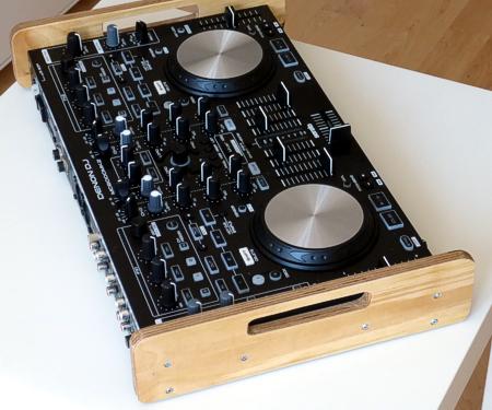 Klingt gut: Denon DJ-Controller
