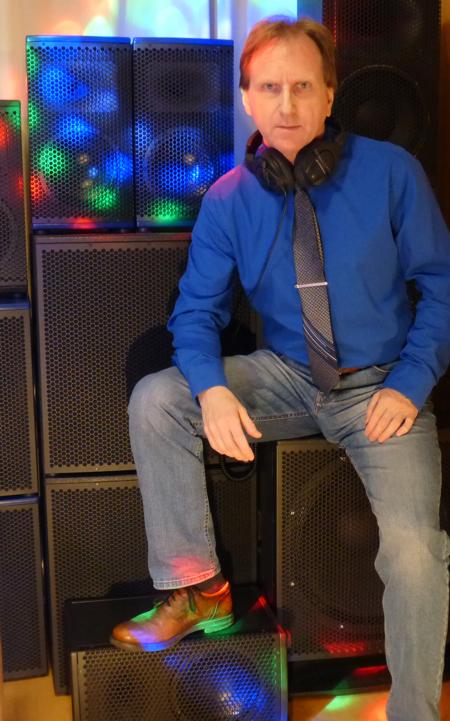 DJ Maniakk aus München stellt sich vor